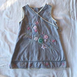 Next 12-18mth girls dress